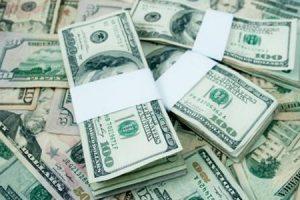 سعر الدولار اليوم الجمعة 12-5-2017 وثبات حالة الاستقرار في البنوك المصرية