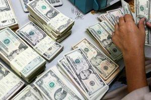 سعر الدولار اليوم الإثنين 8-5-2017 بالبنوك المصرية واستمرار استقرار العملة الخضراء